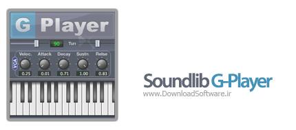 Soundlib-G-Player
