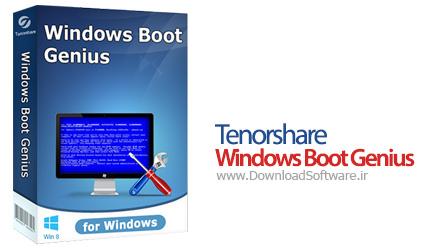 Tenorshare-Windows-Boot-Genius