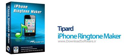 Tipard-iPhone-Ringtone-Maker