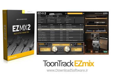 ToonTrack-EZmix