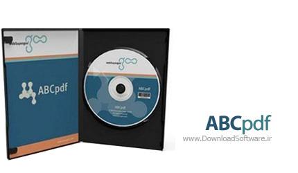 دانلود نرم افزار WebSupergoo ABCpdf DotNET - برنامه ساخت پی دی اف