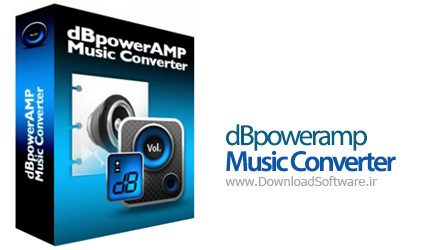 dBpoweramp-Music-Converter