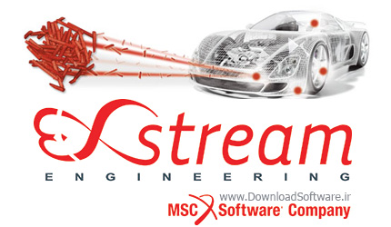 e-Xstream-Digimat