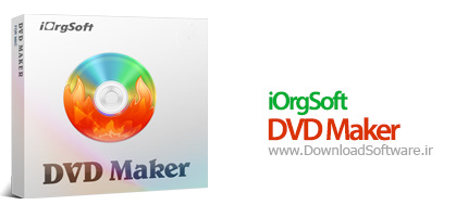 iOrgSoft-DVD-Maker