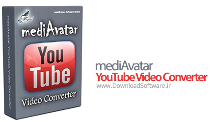 mediAvatar-YouTube-Video-Converter