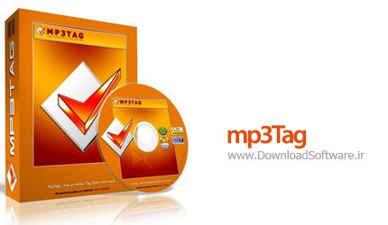 دانلود نرم افزار mp3Tag - ویرایش تگ فایل های صوتی