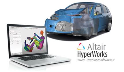 Altair-HyperWorks