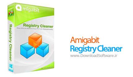 Amigabit-Registry-Cleaner