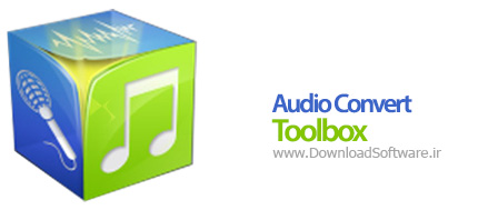 Audio-Convert-Toolbox