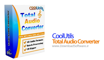 CoolUtils-Total-Audio-Converter