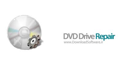 DVD-Drive-Repair