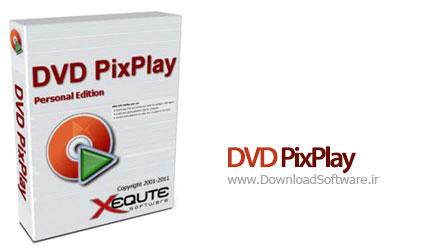 DVD-PixPlay