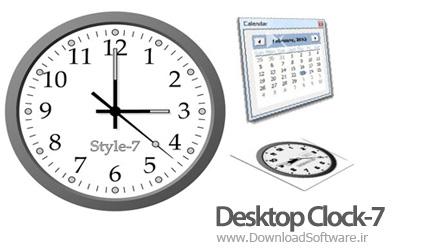 Desktop-Clock-7
