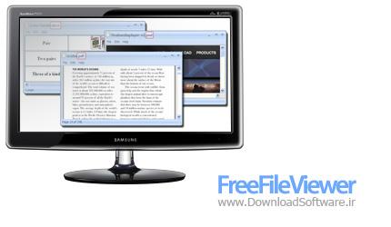 FreeFileViewer