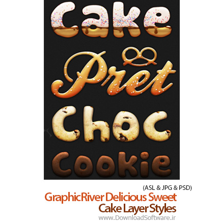 GraphicRiver-Delicious-Sweet-Cake-Layer-Styles