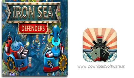 Iron-Sea-Defenders