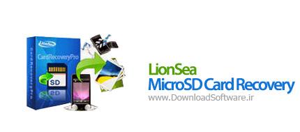 LionSea-MicroSD-Card-Recovery