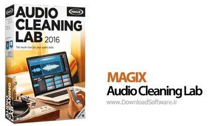 MAGIX-Audio-Cleaning-Lab-2016-cover-downloadsoftware.ir