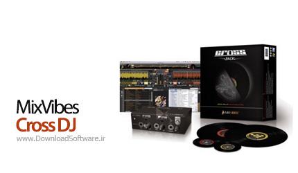 MixVibes-Cross-DJ