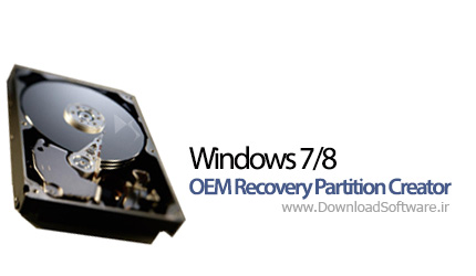 OEM-Recovery-Partition-Creator
