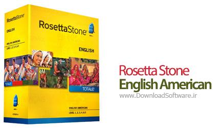 Rosetta-Stone-English-American