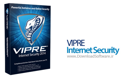 VIPRE-Internet-Security