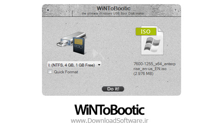 WiNToBootic