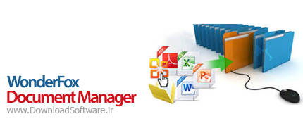 WonderFox-Document-Manager