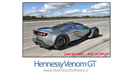 world-fastest-270.49-mph-Hennessey-Venom-GT