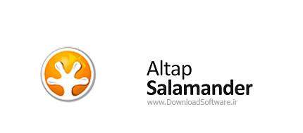 Altap-Salamander