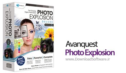 Avanquest-Photo-Explosion