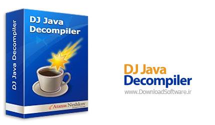 DJ-Java-Decompiler