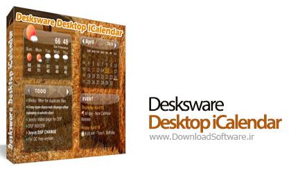 Desksware-Desktop-iCalendar