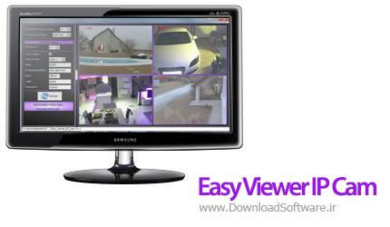 Easy-Viewer-IP-Cam