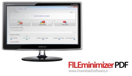 FILEminimizer-PDF