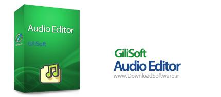 GiliSoft-Audio-Editor