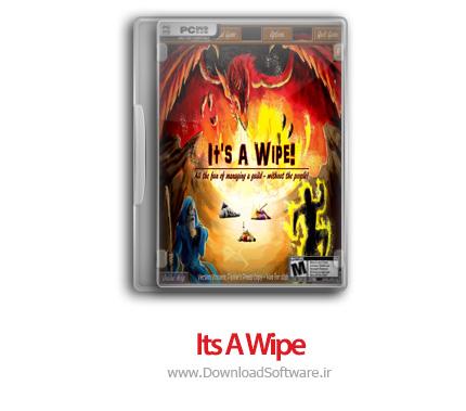 Its-A-Wipe