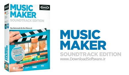 MAGIX-Music-Maker-Soundtrack-Edition