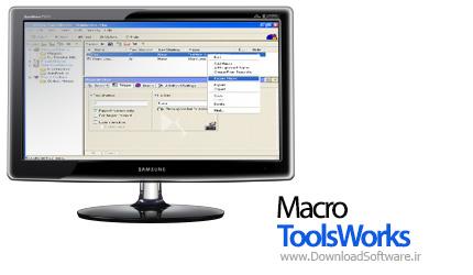 Macro-ToolsWorks