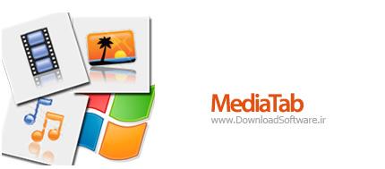 MediaTab
