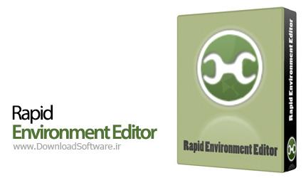 Rapid-Environment-Editor