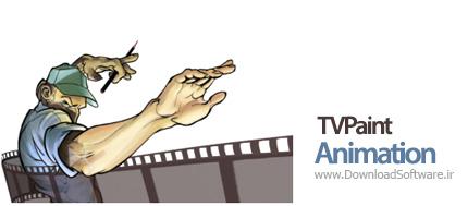 TVPaint-Animation