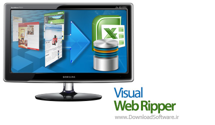 visual_web_ripper