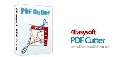 4Easysoft-PDF-Cutter