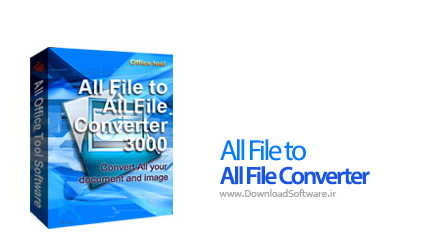 All-File-to-All-File-Converter