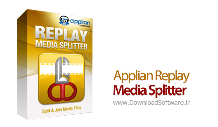 Applian-Replay-Media-Splitter