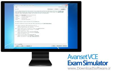 Avanset-VCE-Exam-Simulator