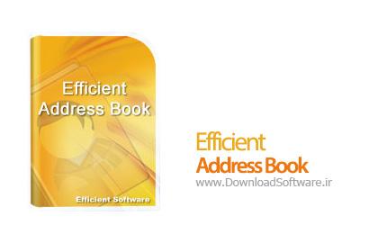 Efficient-Address-Book