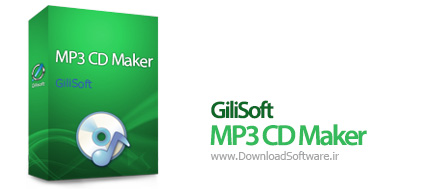 GiliSoft-MP3-CD-Maker