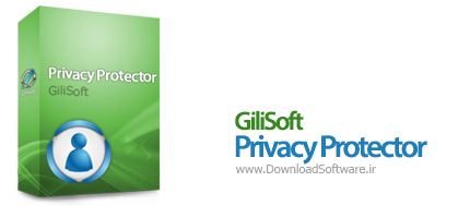 دانلود نرم افزار GiliSoft Privacy Protector